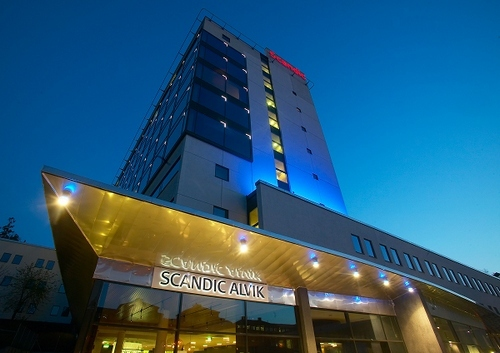 scandic hotel alvik stockholm bromma